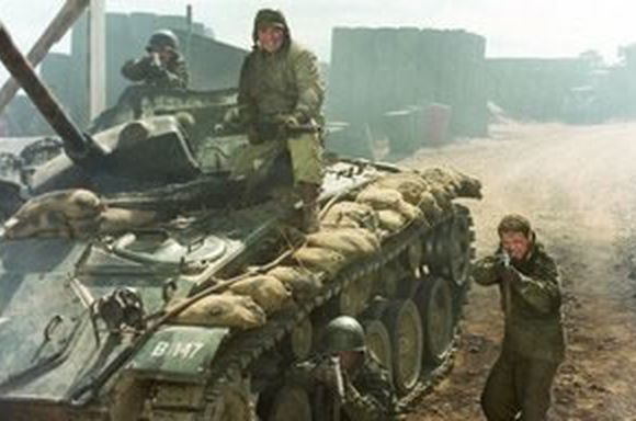 """Imagen de """"La batalla de las Árdenas"""" 1"""