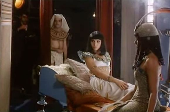 "Imagen de ""La corte de Faraón"" 7"