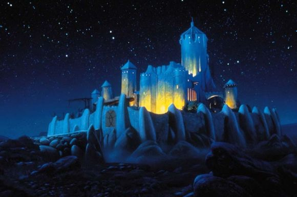 """Imagen de """"La espada mágica: En busca de Camelot"""" 10"""
