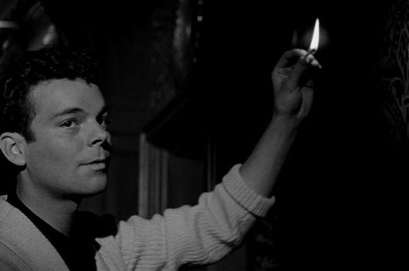 """Imagen de """"La mansión encantada (1963)"""" 5"""