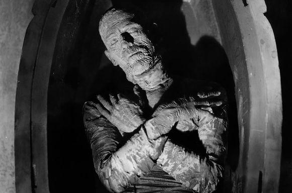 "Imagen de ""La momia (1933)"" 16"
