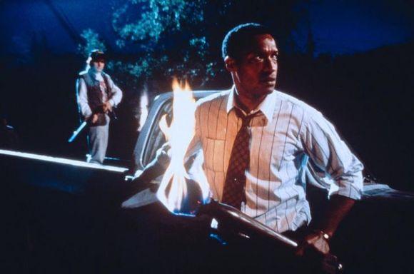 """Imagen de """"La noche de los muertos vivientes (1990)"""" 12"""