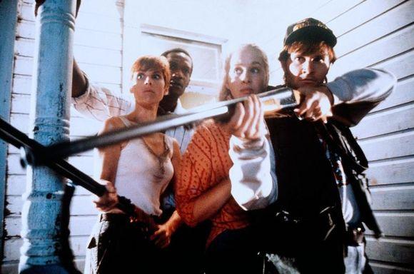 """Imagen de """"La noche de los muertos vivientes (1990)"""" 8"""