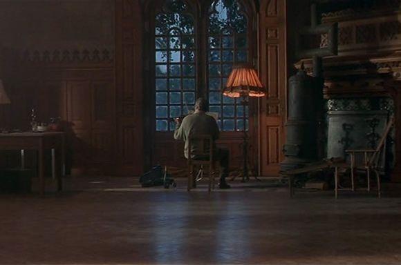 """Imagen de """"La novena puerta"""" 14"""