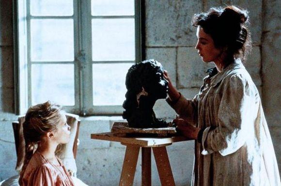 """Imagen de """"La pasión de Camille Claudel"""" 4"""