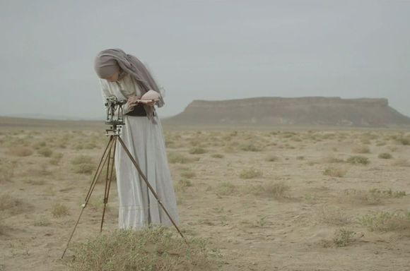 "Imagen de ""La reina del desierto"" 14"