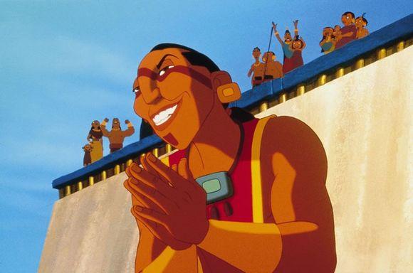"""Imagen de """"La ruta hacia El Dorado"""" 10"""