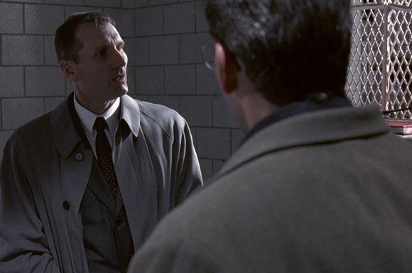 "Imagen de ""La trama (The Spanish Prisoner)"" 7"