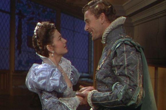 """Imagen de """"La vida privada de Elizabeth y Essex"""" 8"""