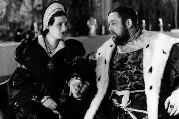 """Imagen de """"La vida privada de Enrique VIII"""" 15"""