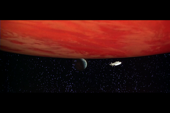 """Imagen de """"La guerra de las galaxias"""" 10"""