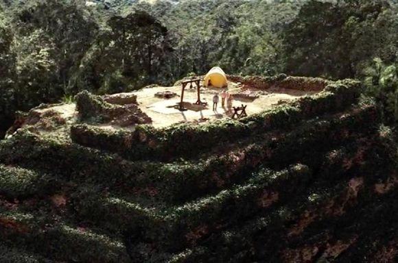 """Imagen de """"Las ruinas"""" 12"""