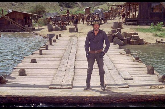 """Imagen de """"Los forajidos de Río Bravo"""" 14"""
