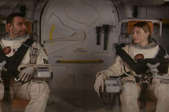 """Imagen de """"Los últimos días en Marte"""" 15"""