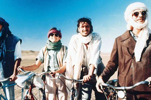 """Imagen de """"Marrakech Express"""" 13"""