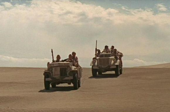 "Imagen de ""Mercenarios sin gloria"" 16"