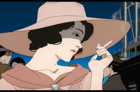 "Imagen de ""Millennium Actress"" 4"