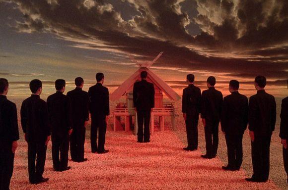 """Imagen de """"Mishima: Una vida en cuatro capítulos"""" 3"""