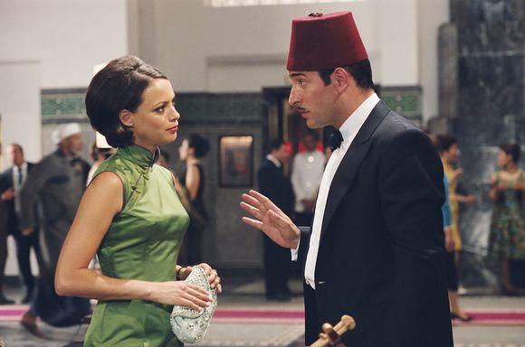 "Imagen de ""OSS 117: El Cairo, nido de espías"" 2"
