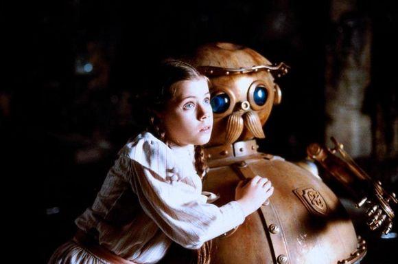 "Imagen de ""Oz, un mundo fantástico"" 3"