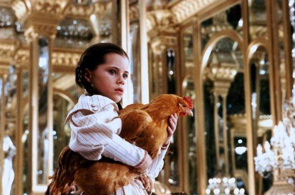 "Imagen de ""Oz, un mundo fantástico"" 4"