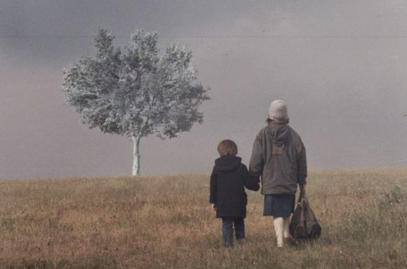"Imagen de ""Paisaje en la niebla"" 1"