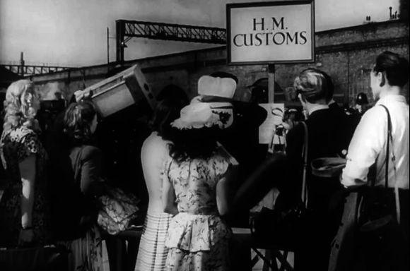 "Imagen de ""Pasaporte para Pimlico"" 12"