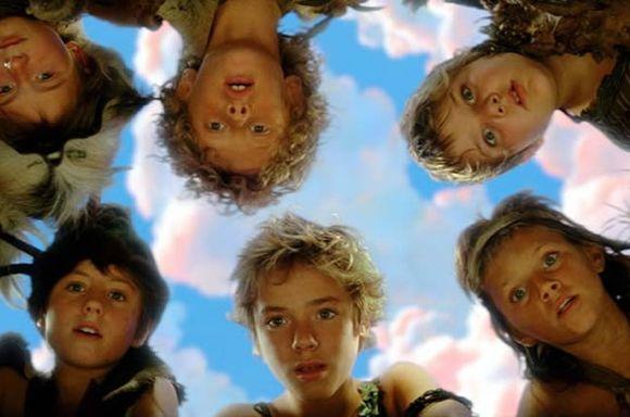 """Imagen de """"Peter Pan, la gran aventura"""" 8"""
