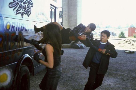 "Imagen de ""Romeo debe morir"" 1"