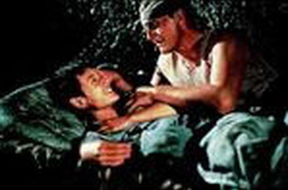 """Imagen de """"Sangre de héroes"""" 15"""