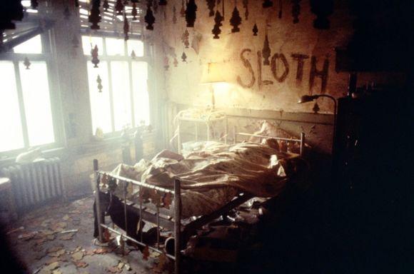 """Imagen de """"Seven"""" 13"""