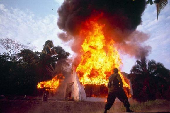 """Imagen de """"Solo, el destructor"""" 13"""
