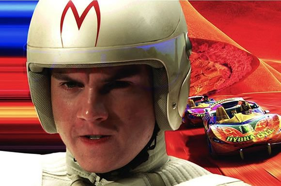 """Imagen de """"Speed Racer"""" 7"""