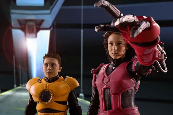 "Imagen de ""Spy Kids 3D: Game Over"" 1"
