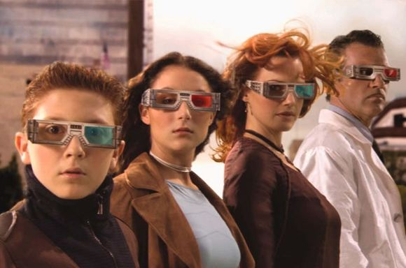 "Imagen de ""Spy Kids 3D: Game Over"" 11"