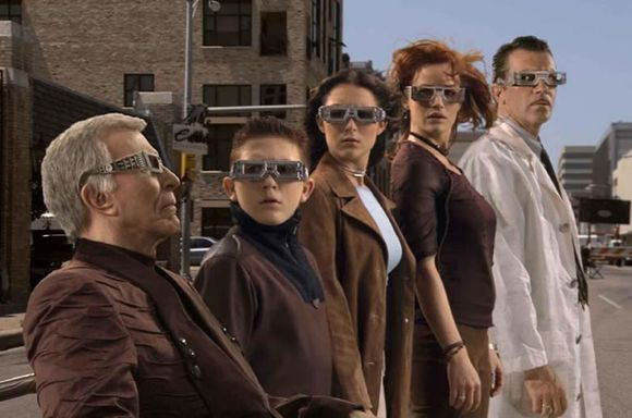 "Imagen de ""Spy Kids 3D: Game Over"" 12"