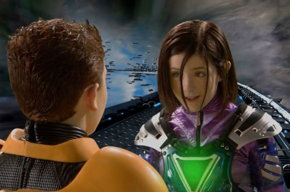 "Imagen de ""Spy Kids 3D: Game Over"" 13"