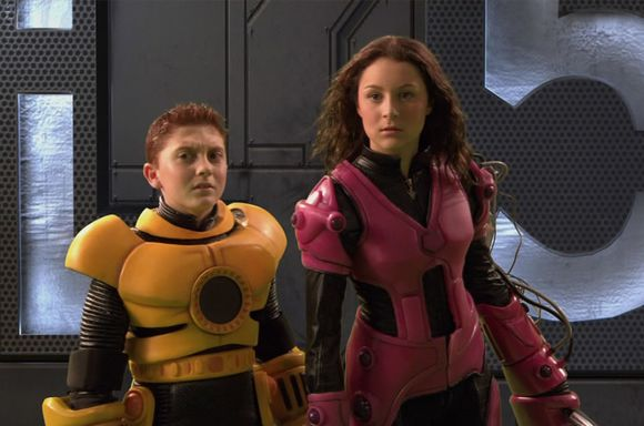 "Imagen de ""Spy Kids 3D: Game Over"" 15"