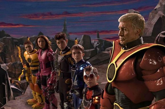 "Imagen de ""Spy Kids 3D: Game Over"" 2"