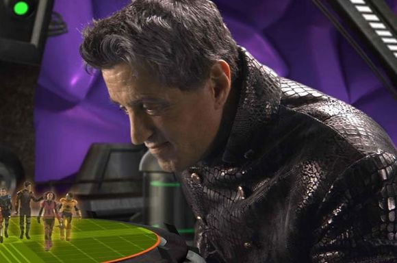 "Imagen de ""Spy Kids 3D: Game Over"" 3"