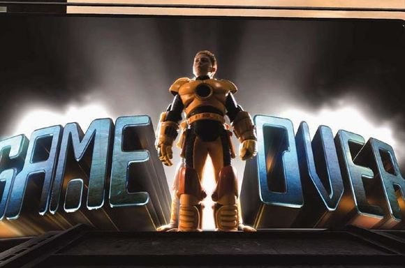 "Imagen de ""Spy Kids 3D: Game Over"" 4"
