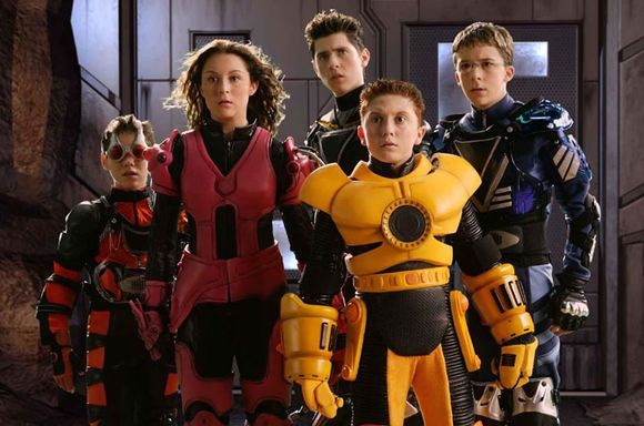 "Imagen de ""Spy Kids 3D: Game Over"" 6"