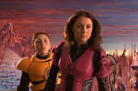 "Imagen de ""Spy Kids 3D: Game Over"" 7"