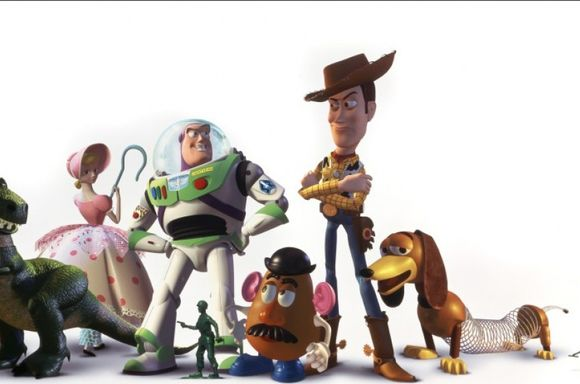 """Imagen de """"Toy Story (Juguetes)"""" 10"""