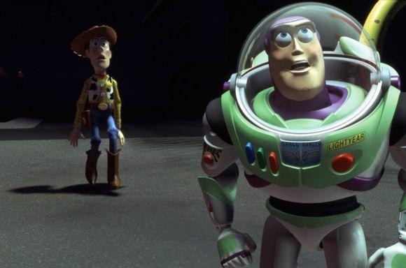 """Imagen de """"Toy Story (Juguetes)"""" 2"""