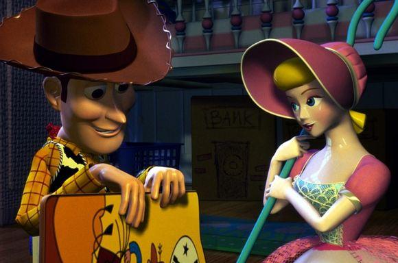 """Imagen de """"Toy Story (Juguetes)"""" 3"""