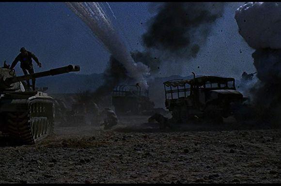 """Imagen de """"Tobruk"""" 4"""