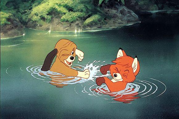 """Imagen de """"Tod y Toby"""" 4"""