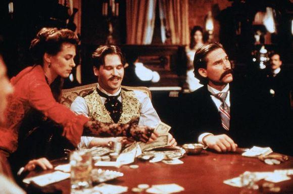 """Imagen de """"LTombstone: La leyenda de Wyatt Earp"""" 12"""