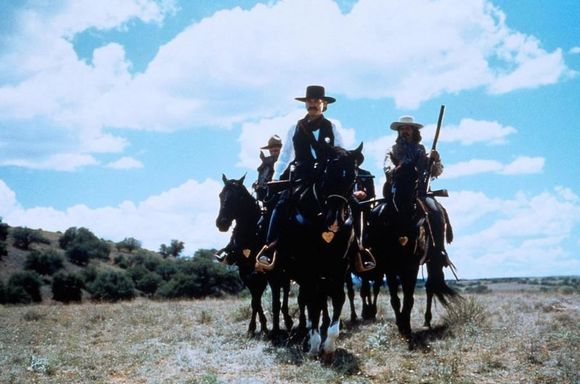 """Imagen de """"LTombstone: La leyenda de Wyatt Earp"""" 15"""